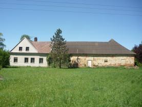 Prodej, rodinný dům, Boršov u Moravské Třebové