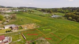 Prodej, pozemek, 1142 m2, Přešťovice