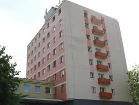 Prodej, byt 2+1, 48 m2, OV, Přelouč, ul. Boženy Němcové