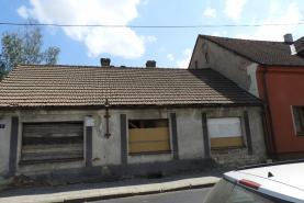 Prodej, rodinný dům, 410 m2, Kladno, ul.Sokolská