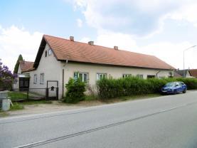 Prodej, rodinný dům, Suchdol nad Lužnicí