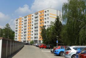 Prodej, byt 3+1, Loděnice, ul. Za GZ