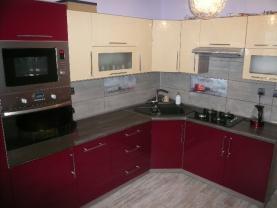 Prodej, byt 3+1, 68 m2, Orlová, ul. Polní