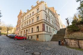 Prodej, byt 2+1, 69 m2, Karlovy Vary, Moravská ulice