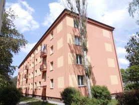 Prodej, byt 2+1, 60 m2, Ostrava, ul. Svazácká