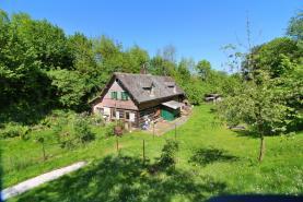 Prodej, rodinný dům, Jablonné v Podještědí - Česká Ves