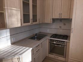 Prodej, byt 2+1, 54 m2, Kopřivnice, ul. Dukelská
