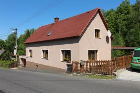 Prodej, rodinný dům 5+1, Vilémov