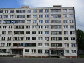 Prodej, byt 3+kk, 68 m2, Janov u Litvínova