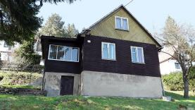 Prodej, chata, OV, 80 m2, Ostravice