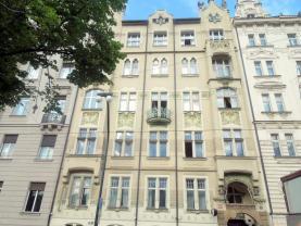 Pronájem, byt 4+1,183 m2, Praha - 1 Nové město
