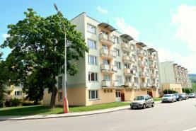 Prodej, byt 2+1, 63 m2, Prachatice