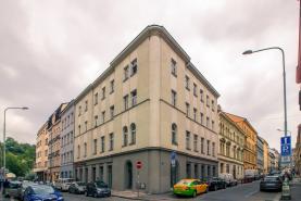 Prodej, Nájemní dům, Praha 3, ul. Chlumova