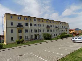 Prodej, byt 3+1, Milovice, ul. Topolová
