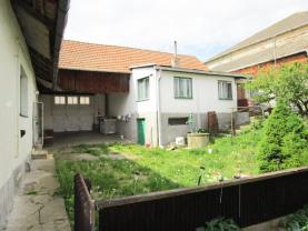 Prodej, rodinný dům 6+2, 730 m2, Zbraslav na Moravě