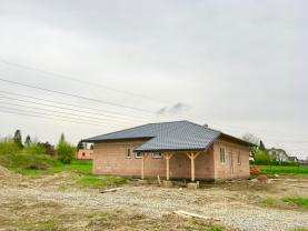 Prodej, rodinný dům 5+kk, Rychvald, ul. Petřvaldská