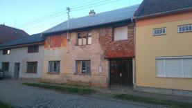 (Prodej, rodinný dům 4+1, Kyselovice)