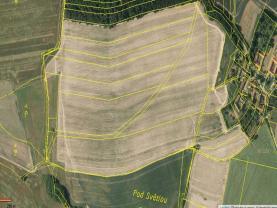 Prodej, pole, 22587 m2, Louňovice pod Blaníkem