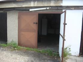 Pronájem, garáž, 19 m2, Opava - Kylešovice