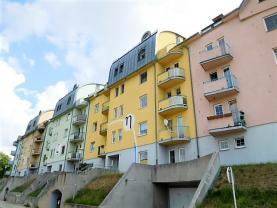 Prodej, byt 1+1, Jindřichův Hradec, ul. Nušlova