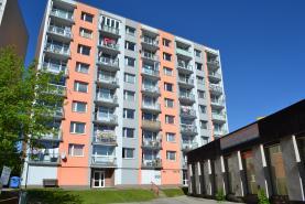 Prodej, byt 2+kk, 39 m2, Jablonec nad Nisou, ul. Křišťálová