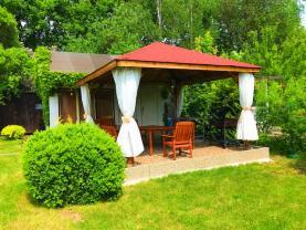 Prodej, zahrada, 333 m2, OV, Most, ul. Pionýrů
