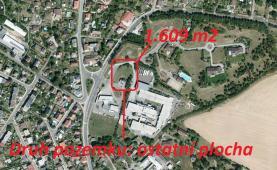 Prodej, pozemek, Dvůr Králové nad Labem