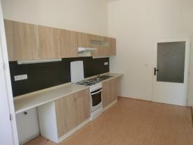 Prodej, byt 1+1, Olomouc, ul. Resslova