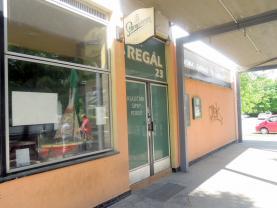 Pronájem, restaurace 140 m2, Praha 4 - Modřany
