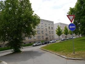 Prodej, byt 2+1, 52 m2, Ledeč nad Sázavou