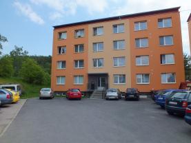 Prodej, byt 2+kk, Konice, ul. Zahradní