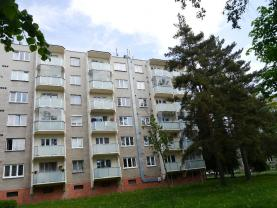 Prodej, byt 3+1, 76 m2, Havlíčkův Brod