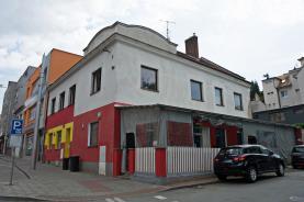 Prodej, nájemní dům, 660 m2, Brno