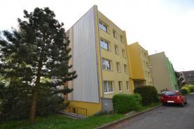 Pronájem, byt 1+kk, 22 m2, Liberec, ul. Hroznová