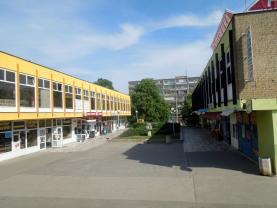 Pronájem, obchodní prostor 39 m2, Praha 10 - Strašnice