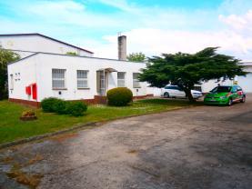 Prodej, komerční objekt, 2866 m2, Libochovice