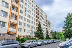 Prodej, byt 3+1, 73 m2, Zlín