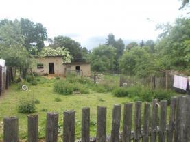 Prodej, zahrada, 903 m2, Lipová - Palič