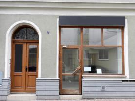Pronájem, obchod a služby, 40 m2, Opava, ul. Kolářská