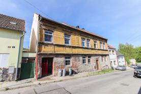 Prodej, rodinný dům 11+1, 255 m2, Kladno, ul. Tuchoraz