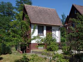 Prodej, chata, 24 m2, Hlučín, ul. Osada na Vinohradech