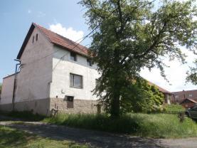 Prodej, rodinný dům, 110 m2, Jeseník nad Odrou - Hůrka