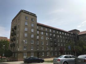 Prodej, byt 1+1, 41 m2, OV, Most, ul. tř. Budovatelů