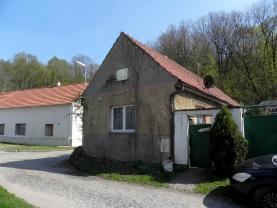 Prodej, rodinný dům, Budyně nad Ohří, Vrbka u Roudníčku