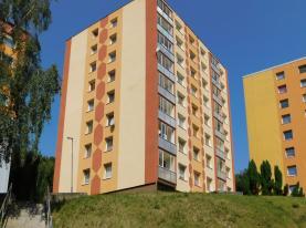 Prodej, byt 3+1, 76 m2, DV, Jirkov, ul. Krušnohorská