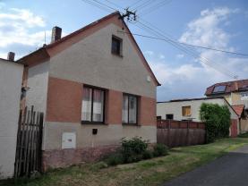 Prodej rodinný dům 3+2, 590 m2, Poděvousy