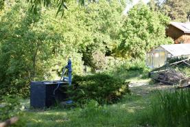 Prodej, zahrada, Habrek