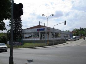 Prodej, komerční objekt, Rychnov nad Kněžnou, ul. Jiráskova