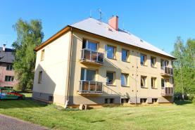 Pronájem, byt 3+1, Česká Lípa - Sosnová