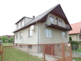 Prodej, rodinný dům, Slavonice